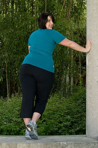 plus size active wear from Go Figure