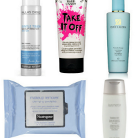 Best Makeup Removers