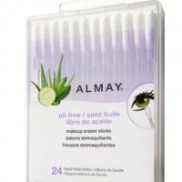 Newest Discovery: Almay Makeup Eraser Sticks