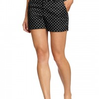 Style Me Chic: Dressy Shorts