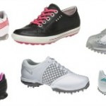 cute golf shoes