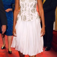 Look for Less: Michelle Obama