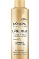 Dry Hair Solution: L' Oreal EverCrème Cleansing Conditioner