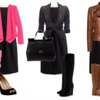 Style Me Chic: 5 Ways to Style your LBD