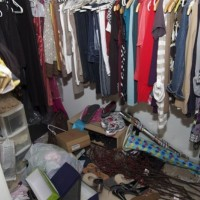 Chic EasyClosets Makeover