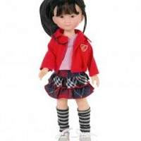 Corolle Les Cheries Fashion Dolls