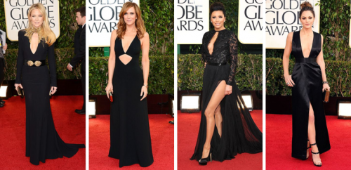 goldenglobes2013 black