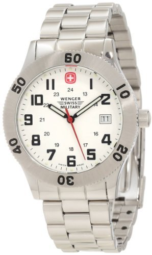 wenger smiss military watch