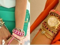 Fashion Friday: Stack Those Bracelets!