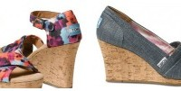 Stylish TOMS Have Arrived