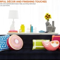 Jonathan Adler for JCP is Putting Spring in Our Step