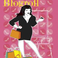 Bombshell Blogroll book cover.