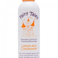 Summer Hair Care: Fairy Tales Shampoo and Conditioner