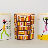 Shine a Light with R. Nichols Candles