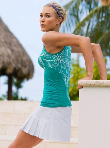Athleta Stride Top