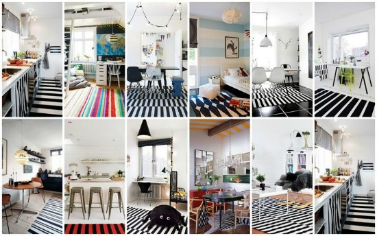 decorating with rugs | My Web Value