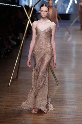 Jason Wu - Runway - MADE Fashion Week Spring 2014