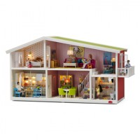 Lundby Dollhouse: Fun is in the Details