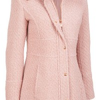 Pink Coats for Every Budget