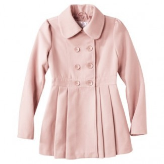 Pastel coats styles for women