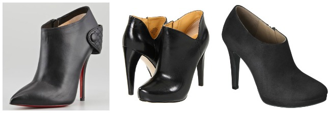 5 Boots Every Girl Needs in her Closet #fashion #boots