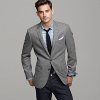 Fashion Friday: Proper Fit for a Sports Coat