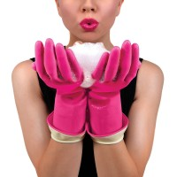 Save Your Hands with Casabella Gloves