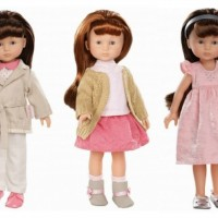 ATC Favorite: Mademoiselle Corolle Dolls for Toddlers