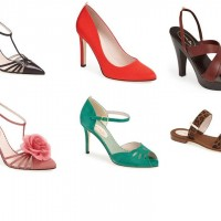 New Shoe Collection: Sarah Jessica Parker at Nordstrom