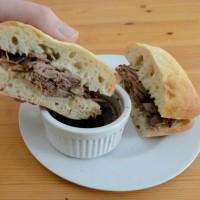 PINSPIRATION: Roast Beef Sandwiches