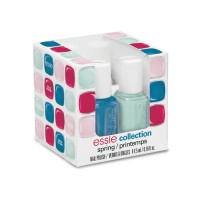 Essie Spring 2014 Mini Color Cube