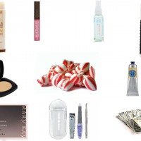 Ten Purse Essentials