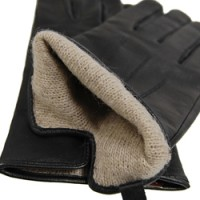 How to Clean Leather and Wool Gloves