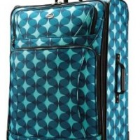 Chic Up Your Luggage with American Tourister
