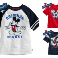 Disney Magic Lands at Kohl's