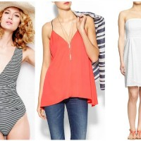 Fashion Friday: Coveting for Summer