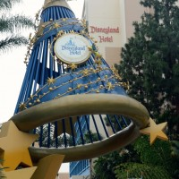 ATC on Location: Disneyland Hotel