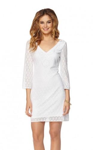 trend alert white dresses