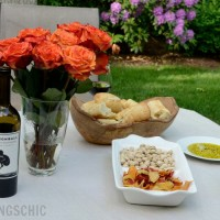 Easy Entertaining Bouqs Flowers
