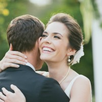 Get the Perfect Wedding Day Smile with Invisalign