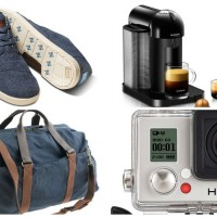 Fashion Friday: Stylish Gifts for Dad