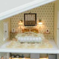 Personalize your Lundby Dollhouse