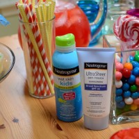 Have the Best Summer Every with Target and Healthy Essentials