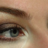 Summer-Friendly Smoky Eye