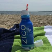 ATC Favorite: ZICO® Premium Coconut Water™