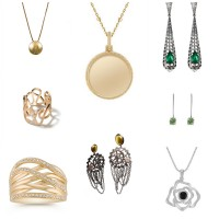 Fall Jewelry Trends: Adorn Yourself!