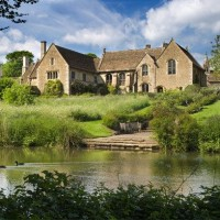 chalfield manor