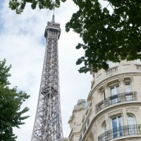 tips for paris vacation rental
