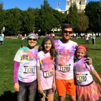 The Color Run Providence