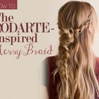 Chic DIY Hair for Your Next Formal Affair